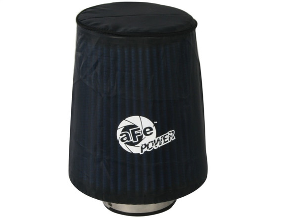 aFe MagnumSHIELD Pre-Filters P/F 2x-28003 2x/72-30018/40011 (Black)
