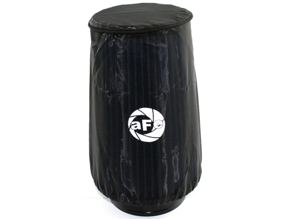 aFe MagnumSHIELD Pre-Filters P/F 2x/72-35035 2x/72-40035 (Black)