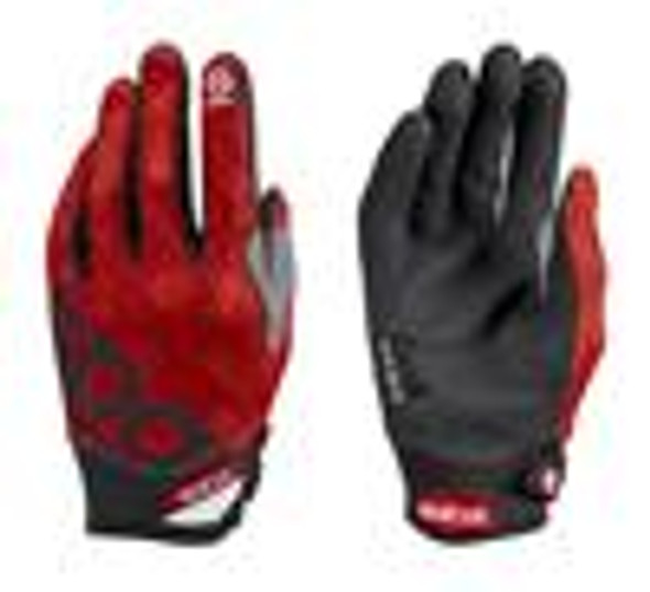 Sparco Glove Meca 3 Med Red