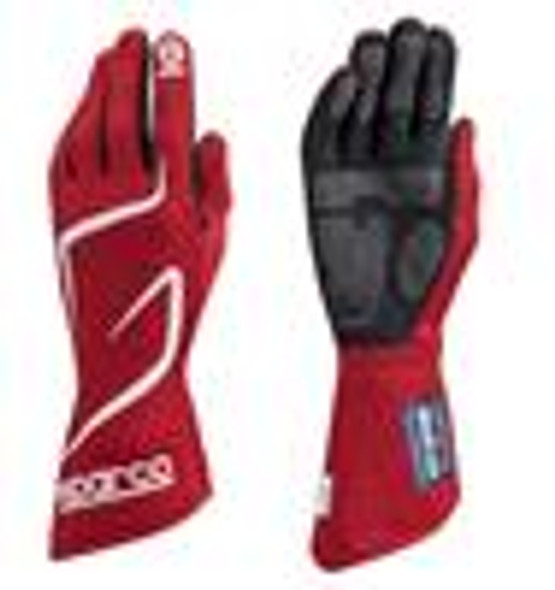Sparco Gloves Land RG3 08 Red