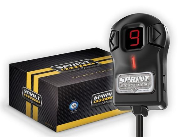 aFe Power Sprint Booster Power Converter 01-17 BMW 1/2/3/4 Series (AT/MT)