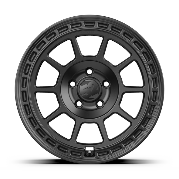 fifteen52 Traverse MX 17x8 5x114.3 38mm ET 73.1mm Center Bore Frosted Graphite Wheel