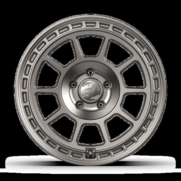 fifteen52 Traverse MX 17x8 5x114.3 38mm ET 73.1mm Center Bore Magnesium Grey Wheel