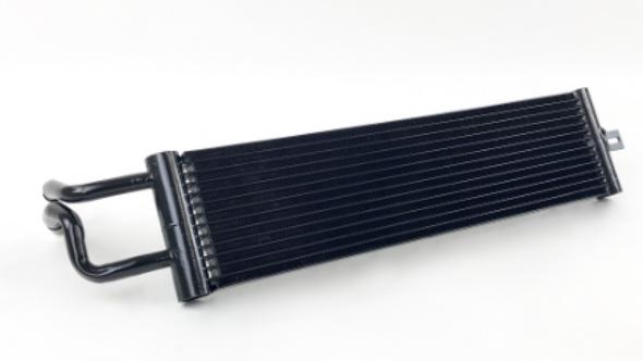 CSF 15-18 BMW M2 (F87) Race-Spec Dual Pass DCT Oil Cooler