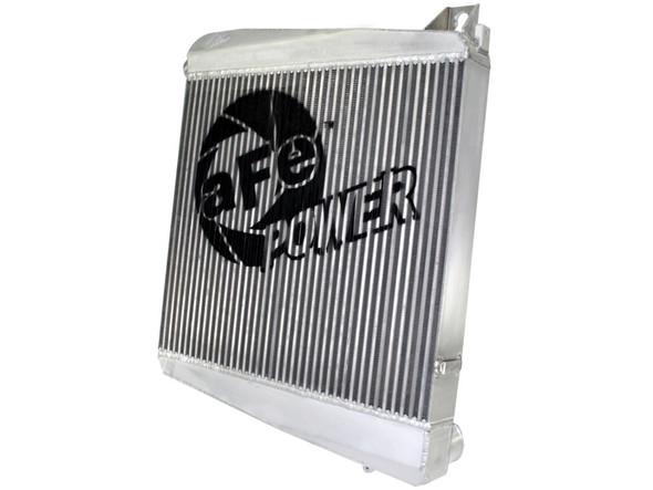 aFe Bladerunner Intercoolers I/C Ford Diesel Trucks 08-10 V8-6.4L (td)
