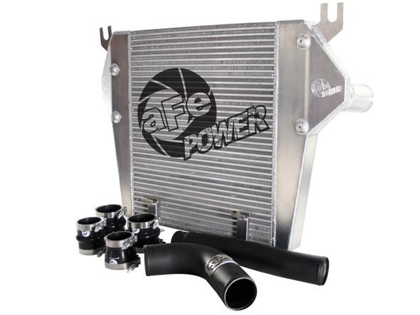 aFe Bladerunner Intercooler 10-12 Dodge Diesel Trucks L6-6.7L (td)