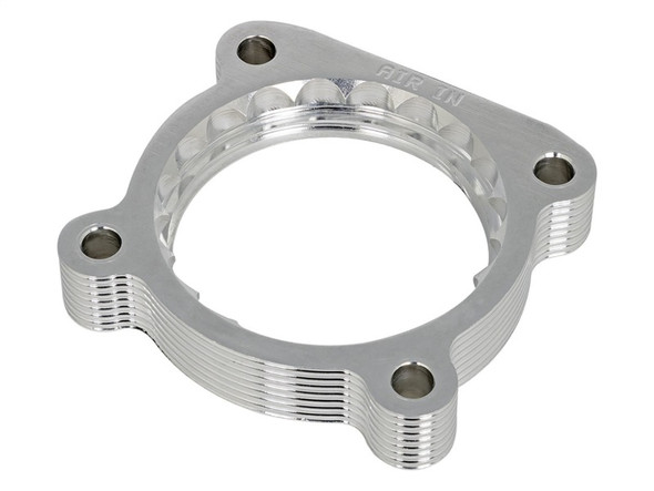 aFe Silver Bullet Throttle Body Spacers 2016 Toyota Tacoma V6 3.5L