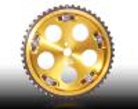 BLOX Racing Adjustable Cam Gear for 2003-2005 Mitsubishi Evolution VIII