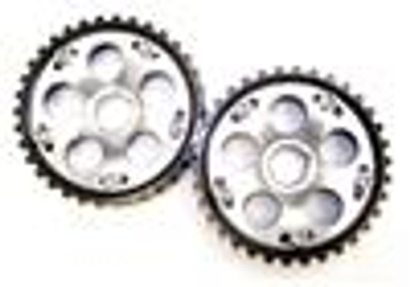 BLOX Racing Adjustable Cam Gears for H23A/B-Series (2.3L DOHC)