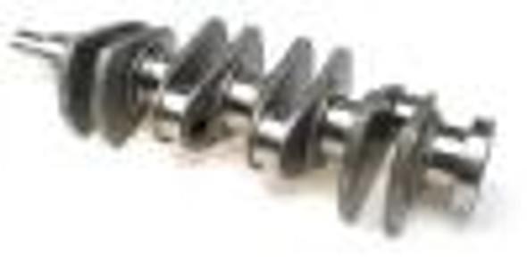 Brian Crower Crankshaft - Nissan VQ35DE 86.4mm Stroke 4340 Billet Fully Balanced
