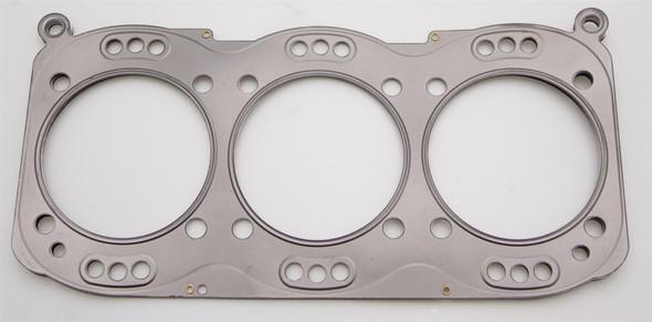 Cometic 01-04 Porsche 996TT 3.6L 102mm Bore .036in MLS Head Gasket
