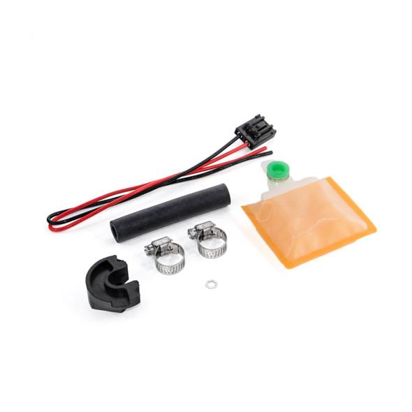 DeatschWerks 89-94 Nissan 240sx / 91-01 Infiniti Q45 DW200 / DW300 Fuel Pump Set up Kit