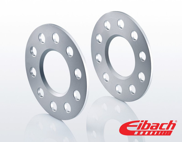Eibach Pro-Spacer 10mm Spacer / Bolt Pattern 5x110 / Hub Center 65 for 99-01 Saab 9-5 (No Bolts)