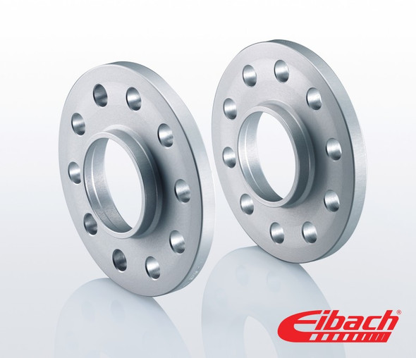 Eibach Pro-Spacer 10mm Spacer / Bolt Pattern 5x112 / Hub Center 66.5 for 05-10 Mercedes-Benz CLS