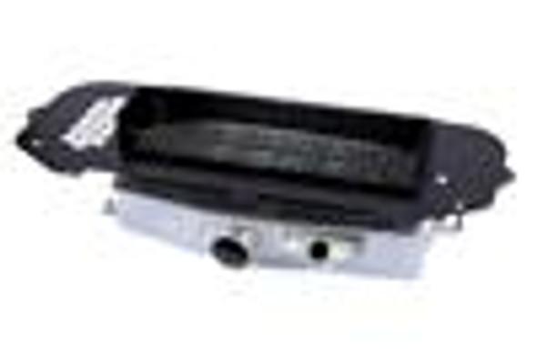 GrimmSpeed 06-07 Subaru WRX/STI TMIC Splitter