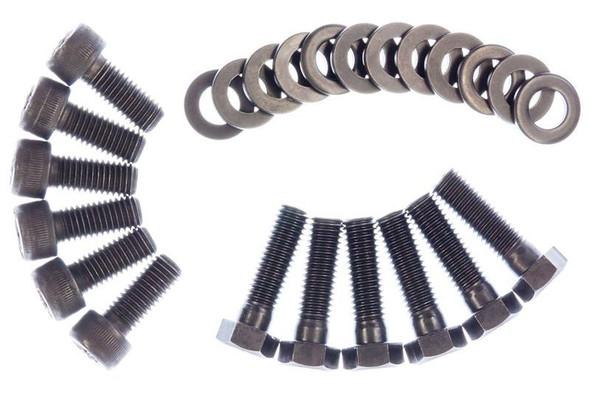Exedy 1990-1991 Acura Integra L4 Hyper Multi Flywheel Ring Bolt Set