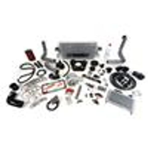 KraftWerks 06-09 Honda S2000 30mm Belt Supercharger Kit AP2 w/Flashpro
