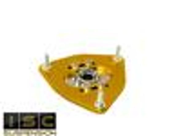 ISC Suspension 02-07 Subaru Impreza WRX / STI Rear Camber Plates