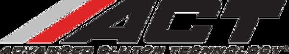 ACT 08-09 Dodge Caliber SRT-4 HD/Race Sprung 6 Pad Clutch Kit