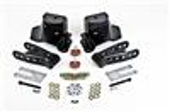 Belltech HANGER KIT 15+ Ford F-150 1.50in Lift (All Short Bed Cabs)