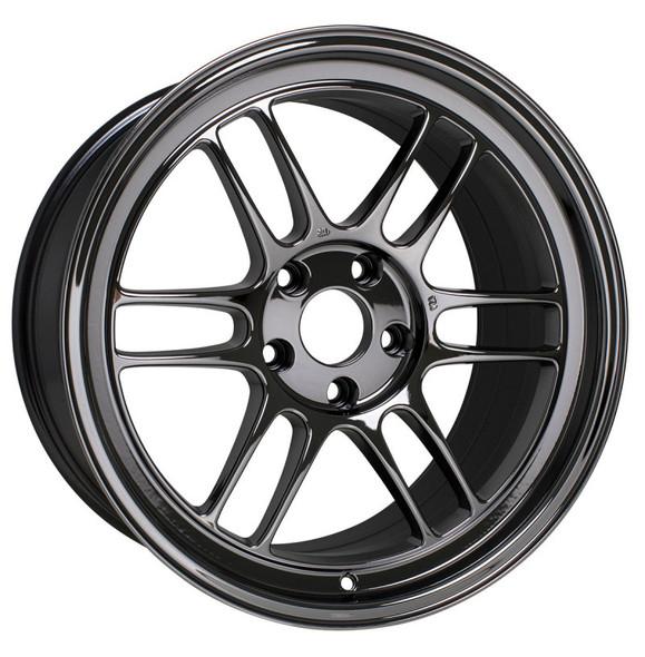 Enkei RPF1 17x9 5x114.3 45mm Offset 73mm Bore SBC Wheel