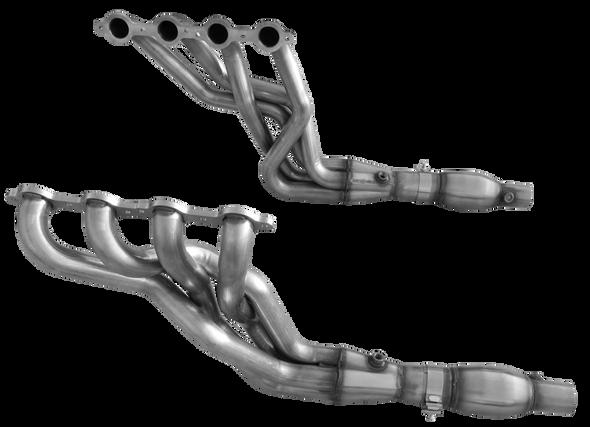 ARH 2010-2015 Chevrolet Camaro V8 1-7/8in x 3in Short System