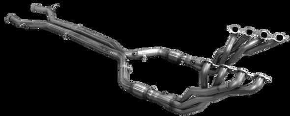 ARH 2016+ Chevrolet Camaro V8 1-7/8in x 3in Long System