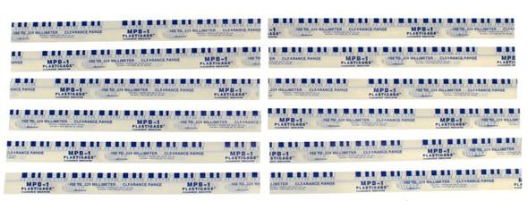 Clevite GM Prostock Non Tri-Bore Main Bearing Set