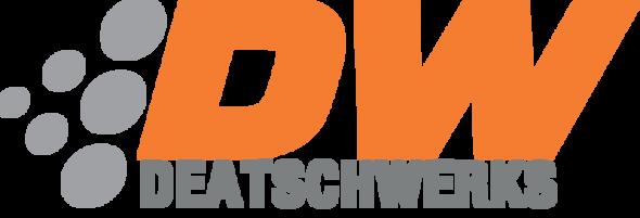 DeatschWerks 5.5L Modular Surge Tank Includes 3 DW200 Fuel Pumps