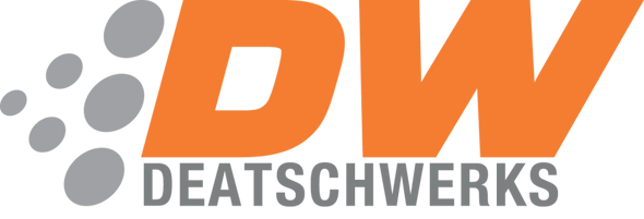 DeatschWerks 5.5L Modular Surge Tank Includes 3 DW400 Fuel Pumps