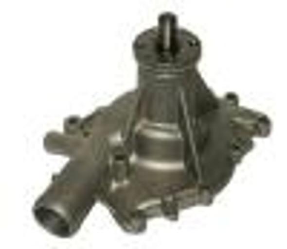Gates 03-05 Neon SRT-4 Standard Water Pump (Timing Belt Driven)