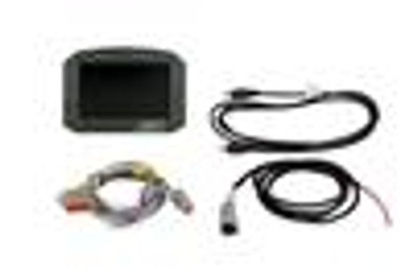 AEM CD-5 Carbon Flush Digital Dash Display
