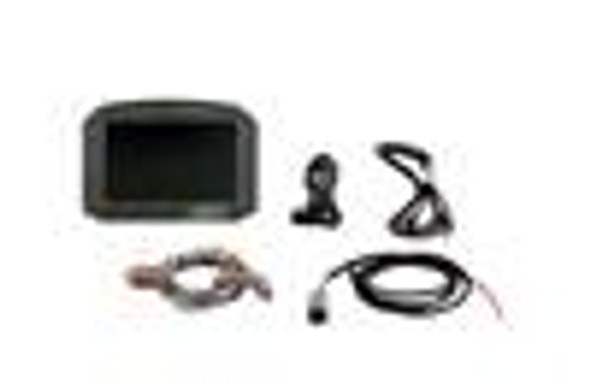 AEM CD-5L Carbon Logging Flush Digital Dash Display