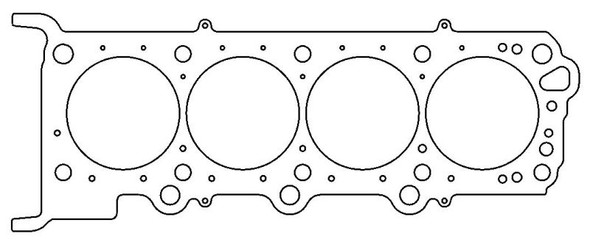 Cometic Ford 4.6L V-8 Right Side 92MM .030 inch MLS Headgasket