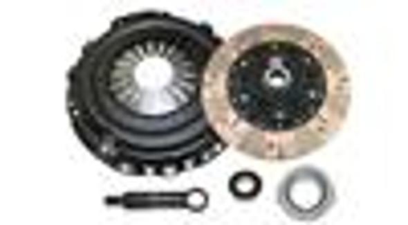 Comp Clutch 13-17 Ford Focus ST Stage 3 Segmented Ceramic Clutch Kit