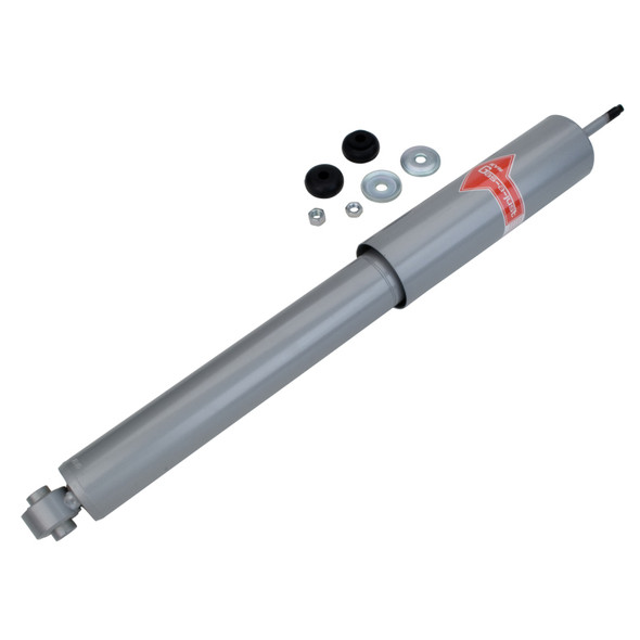 KYB Shocks & Struts Gas-A-Just Front FORD Expedition (4WD) 1997-02 FORD F100 F150 (4WD) 1997-04 FORD