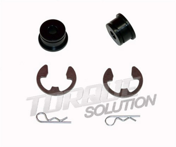 Torque Solution Shifter Cable Bushings: Scion TC 2005-11