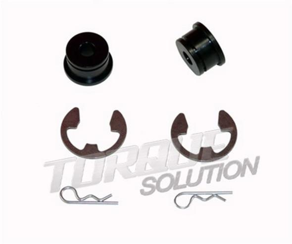 Torque Solution Shifter Cable Bushings: Mitsubishi 3000 GT 1991-99