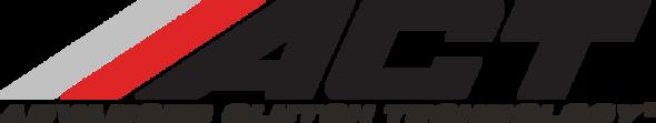 ACT 07-13 Mazda Mazdaspeed3 XT/Race Sprung 6 Pad Clutch Kit