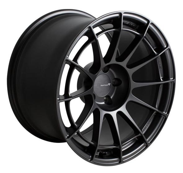 Enkei NT03RR 17x9 5x120 50mm Offset 72.5mm Bore - Gunmetal Wheel