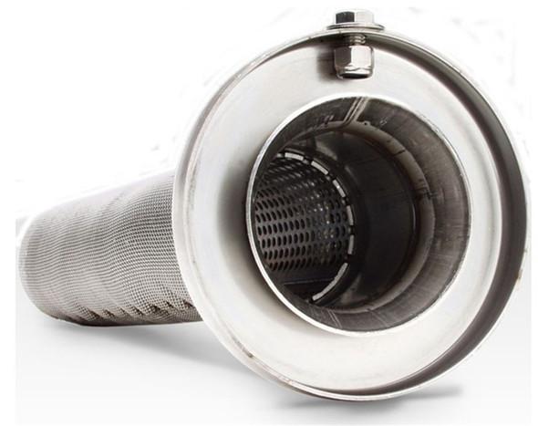 Skunk2 Universal Exhaust Silencer