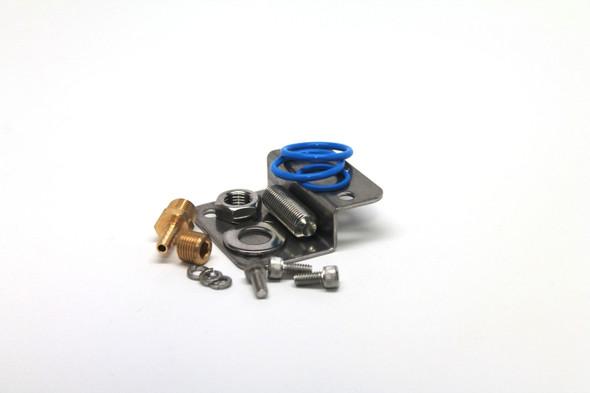 Fuelab Bracket & Hardware Kit for 515xx/525xx Series Regulators