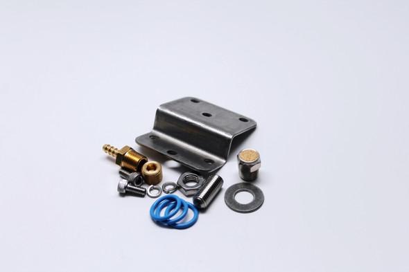 Fuelab Bracket & Hardware Kit for 555xx Series Regulators