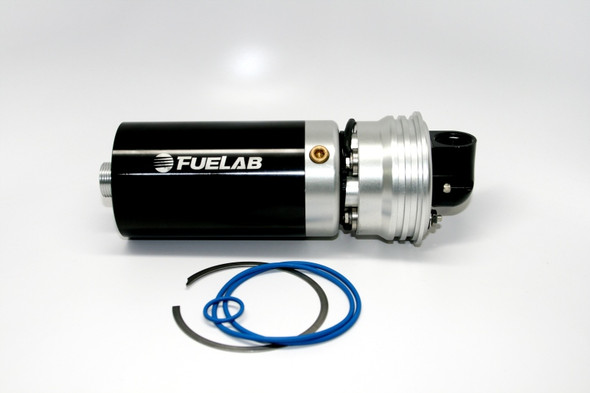 Fuelab Prodigy Carb In-Tank Power Module Fuel Pump - 800 HP
