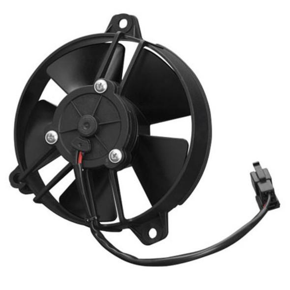 SPAL 313 CFM 5.2in Fan - Push