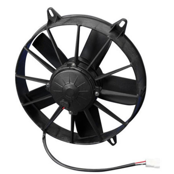 SPAL 1363 CFM 11in High Performance Fan - Pull