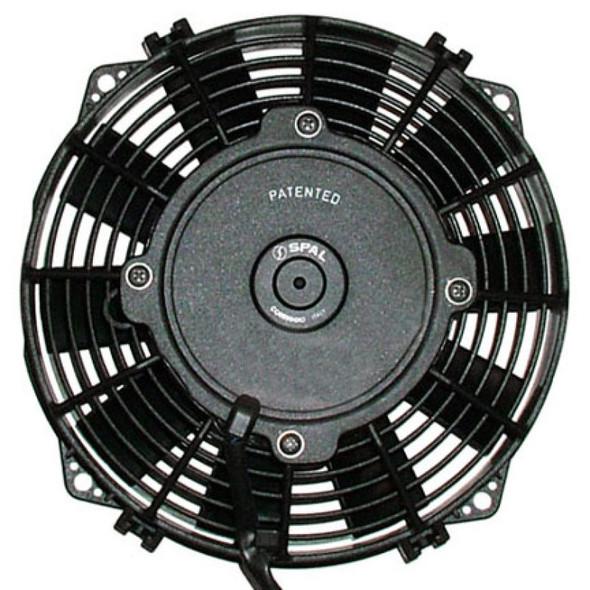 SPAL 749 CFM 10in Fan - Pull