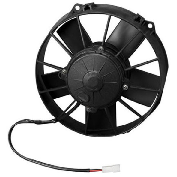 SPAL 826 CFM 9in High Performance Fan - Pull