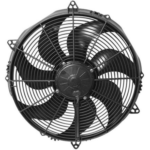 SPAL 1876 CFM 16in High Performance Fan - Pull / Paddle