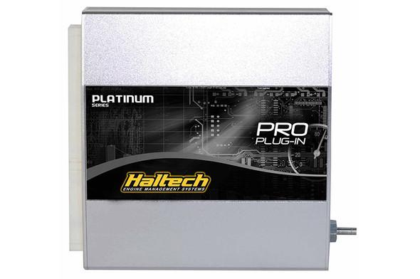 Haltech 05-06 Honda DC5/RSX (Non DBW Manual Trans Only) Platinum PRO Direct Plug-In Kit
